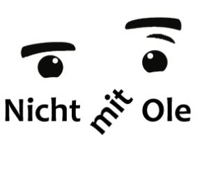 Nicht mit Ole